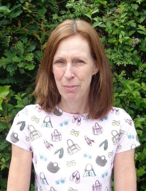 Mrs Nickols (Nurture Leader & Parent Support)
