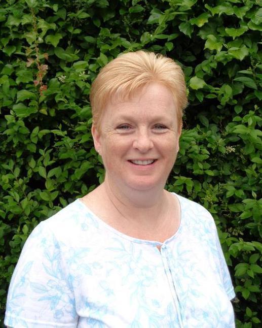 Mrs Bircumshaw (Teaching Assistant)