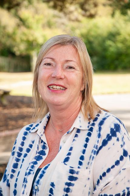 Mrs Westcott (Teaching Assistant)