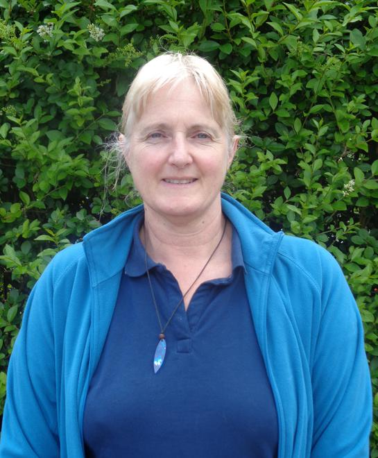 Mrs M Horne (Swimming Instructor)