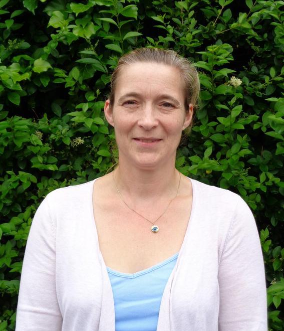 Miss Trickett (Teaching Assistant)