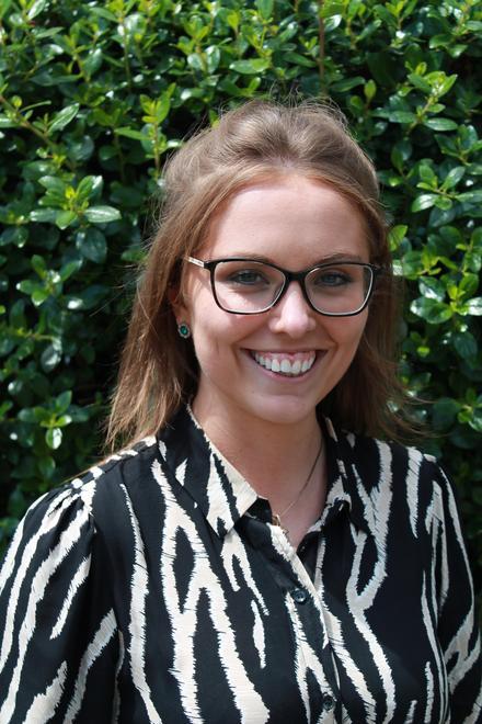 Miss Roberts (Class Teacher 1day)