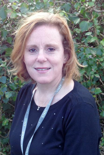 Mrs H Brewer (Inclusion Co-Ordinator)