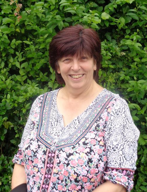 Mrs Wilson (Teaching Assistant)
