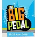 Big Pedal 2016