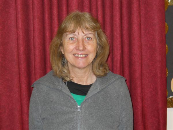 Mrs Lynda White - Clerk to Governors