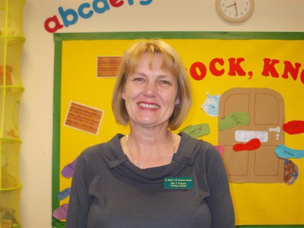 Mrs J Macey TA