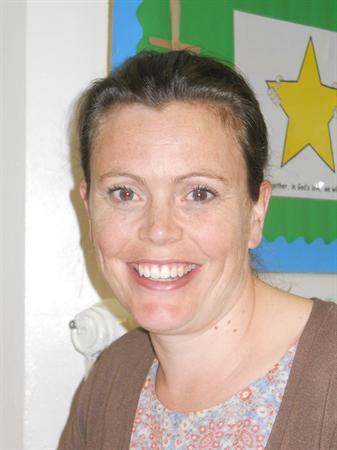 Mrs S Nixey Asst Headteacher Year 1/2 Teacher