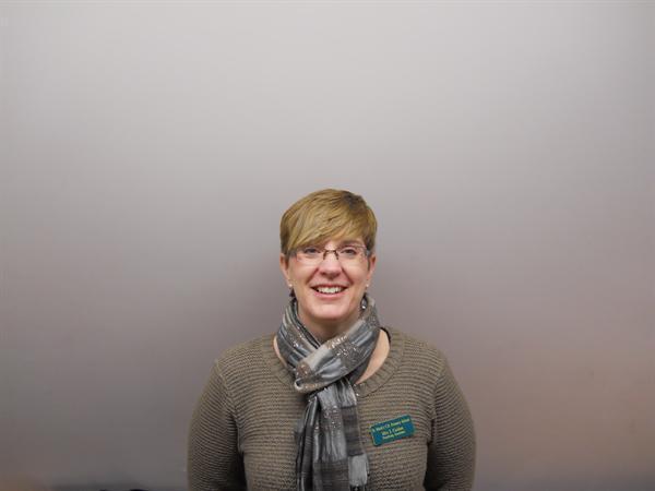 Mrs J Caidan Student Teacher