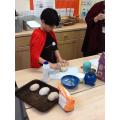 Making Roman Bread