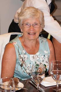 Mrs Ann Bennett - Foundation Governor