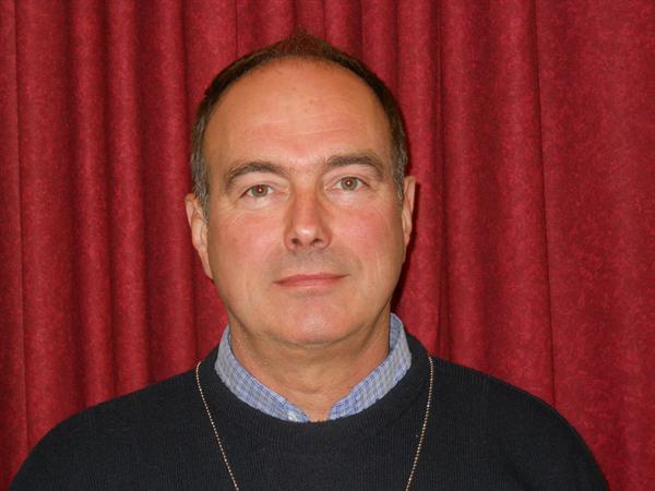 Mr Geoff Crosta - Associate Governor