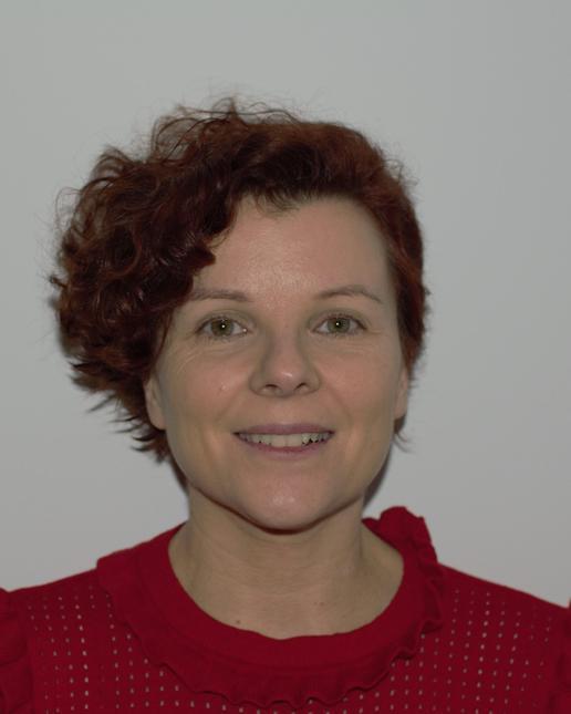 Mrs Kerri Potter - Parent Governor