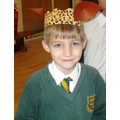 Making animal hats for RSPCA
