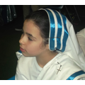 Mother Teresa in Year 4