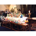 Our harvest gifts were given to Shepway Food Bank.