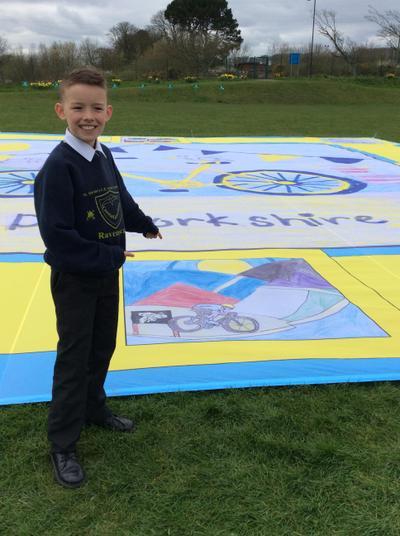 Tour de Yorkshire competition