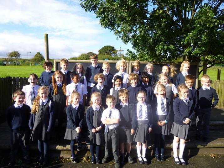 Class 5 September 2017