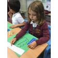 Finding numbers on numberline