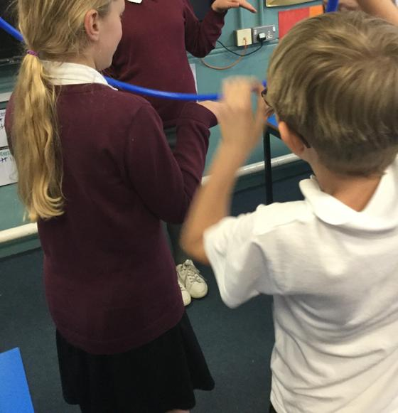 Hoop Challenge 2
