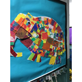 Do you like our Elmer?