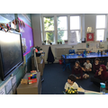 In PSHE this week, we reflected on being a British Citizen.