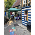 Our Friendship Cafe