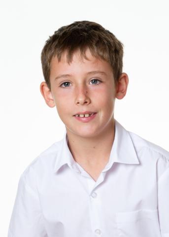 Finn - Treasurer