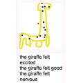 Finlay's giraffe poem