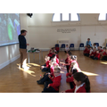 Learning about 'going green'