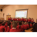 """Listen to and respect others' opinions"" assembly"