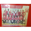 Year 5 - Southworth - Class of the week LEP