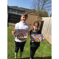 Home learning - Bettsy - Supporting the NHS
