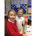 Building lighthouses in science class
