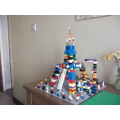 Home learning - Joseph - Eiffel Tower