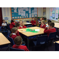 Our collective worship for the Family Unit in RE