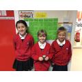 Ruby, Charley and Kornelia