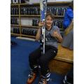 Ready to ski?