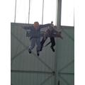 Team Swing!