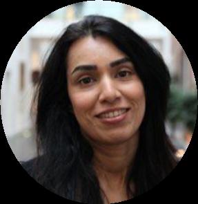 Mrs N Azmat ACCA, PGCE, SFHEA -Fioretti Board Vice Chair