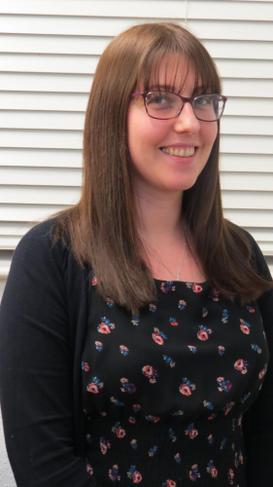 Mrs Freeman -Senior Leader