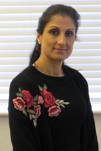 Mrs Bains -Pastoral Lead (Deputy DSL)