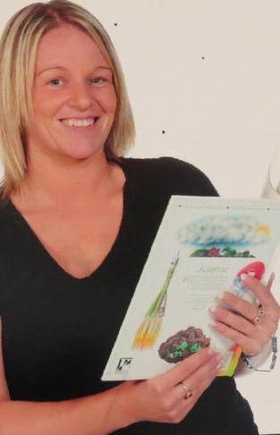 Miss Swords -Assistant Head Teacher