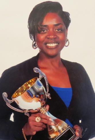 Miss Woodley -Deputy Head Teacher (Deputy DSL)