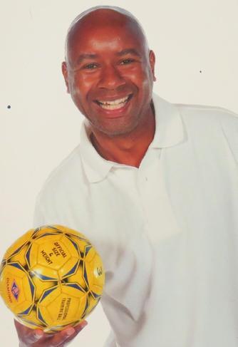 Mr Sturridge -Sports Coach