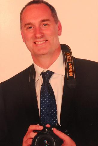 Mr Smith -Assistant Head Teacher