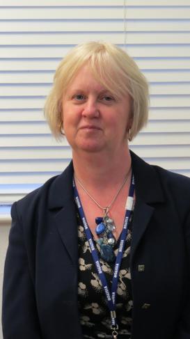 Mrs Winters-MFL