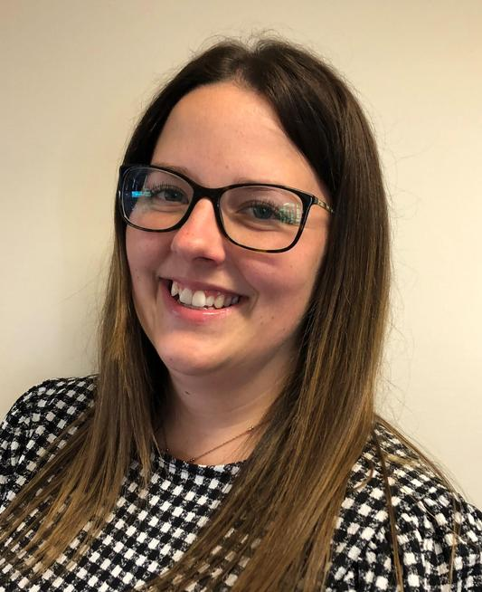 Miss Perch - Qualified Early years Practitioner