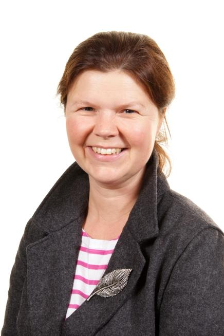 Mrs Cooke - Teaching Assistant (Class 2)