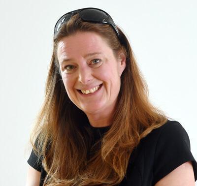 Mrs Miller - Headteacher
